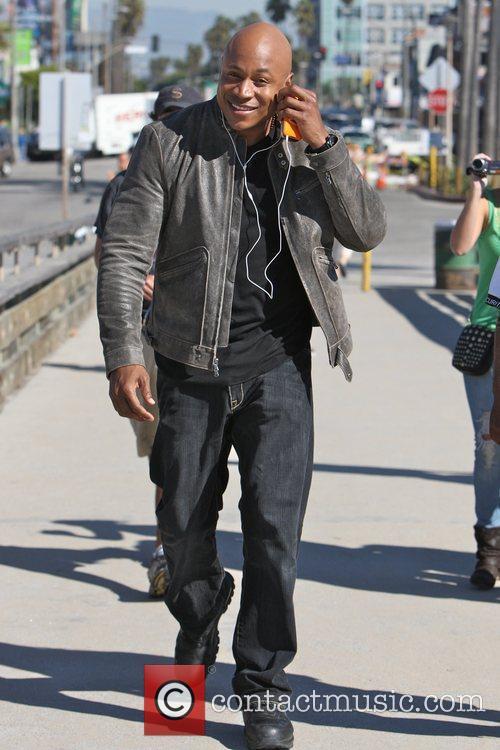 LL Cool J 24