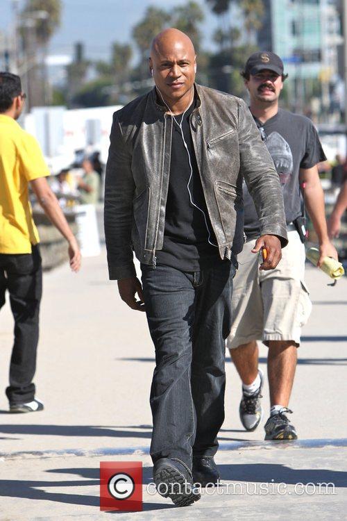 LL Cool J 25