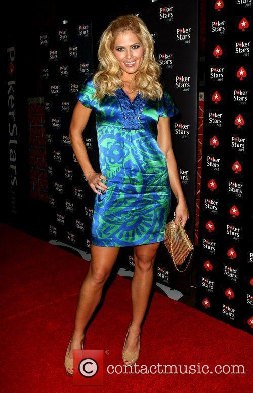 Torrie Wilson and Palms Hotel 6