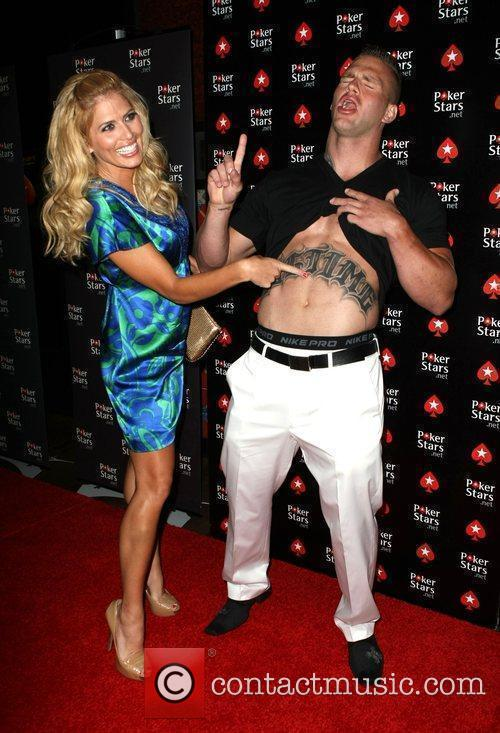 Torrie Wilson and Palms Hotel 5