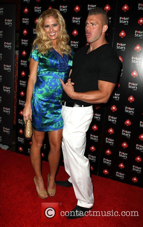 Torrie Wilson and Palms Hotel 8