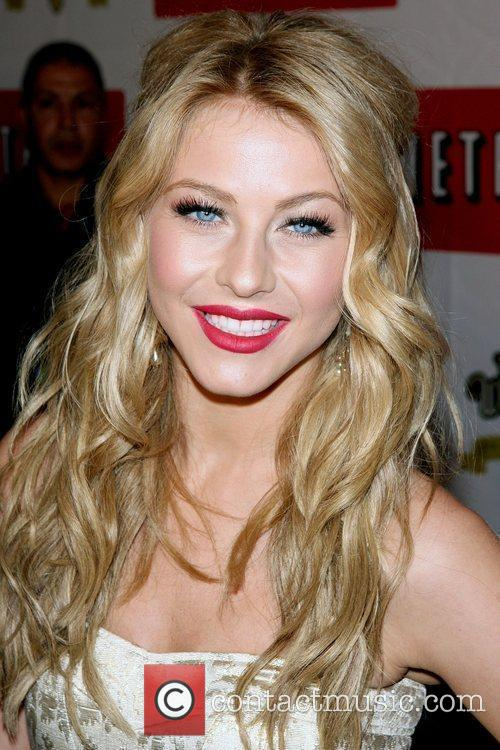 Julianne Hough and The Wizard Of Oz 2