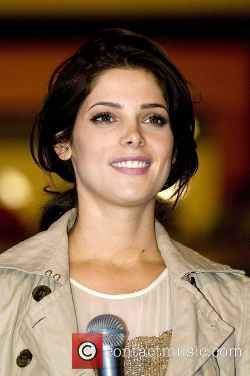 Ashley Greene  'The Twilight Saga: New Moon'...