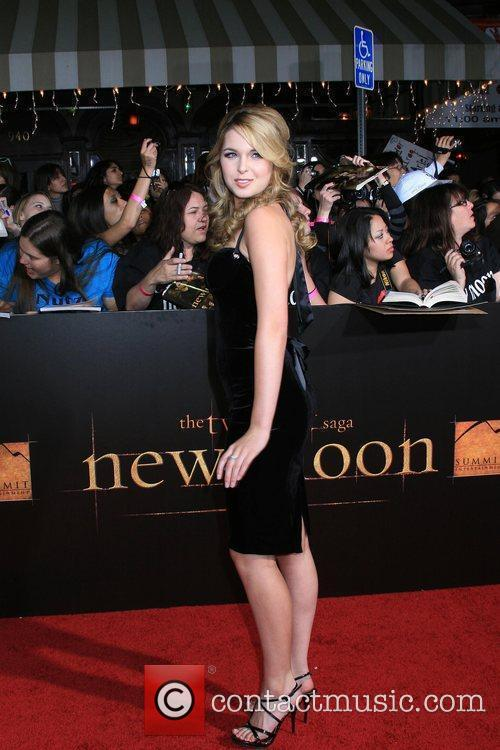 Kirsten Prout 5