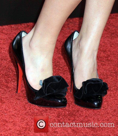 Lea Michelle Shoes 3