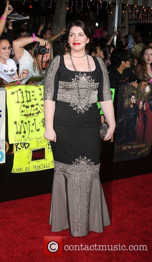 Stephenie Meyer 4