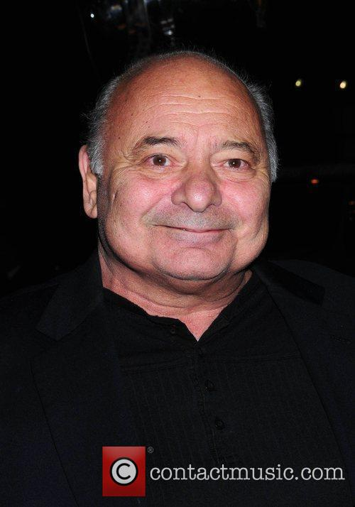 Burt Young - Burt Young Images, Pictures, Photos, Icons ...