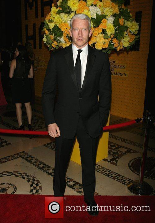 Anderson Cooper  The New Yorkers For Children...