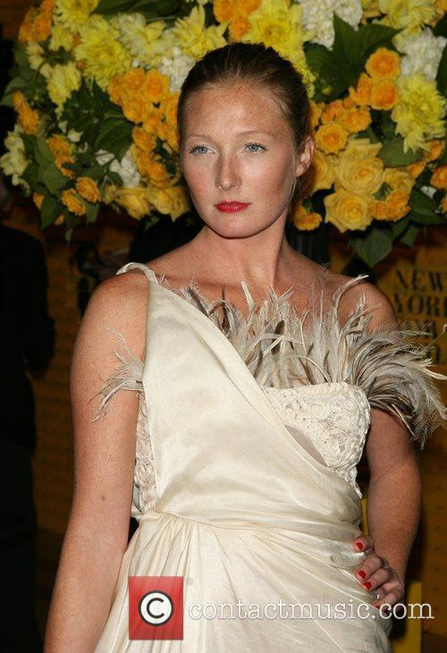 Maggie Rizer The New Yorkers For Children MAKE...