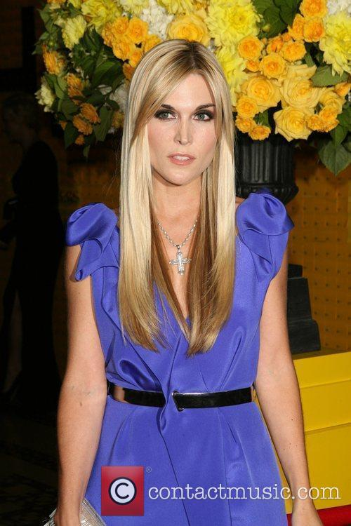 Tinsley Mortimer The New Yorkers For Children MAKE...