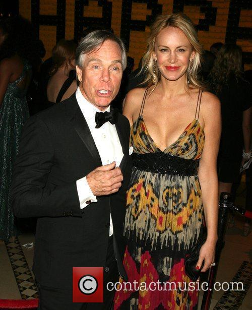 Tommy Hilfiger, Dee Ocleppo The New Yorkers For...