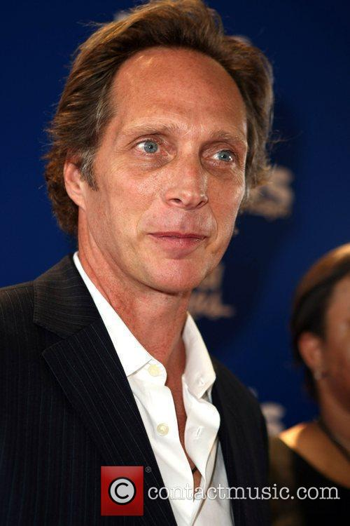 William Fichtner and Palms Hotel