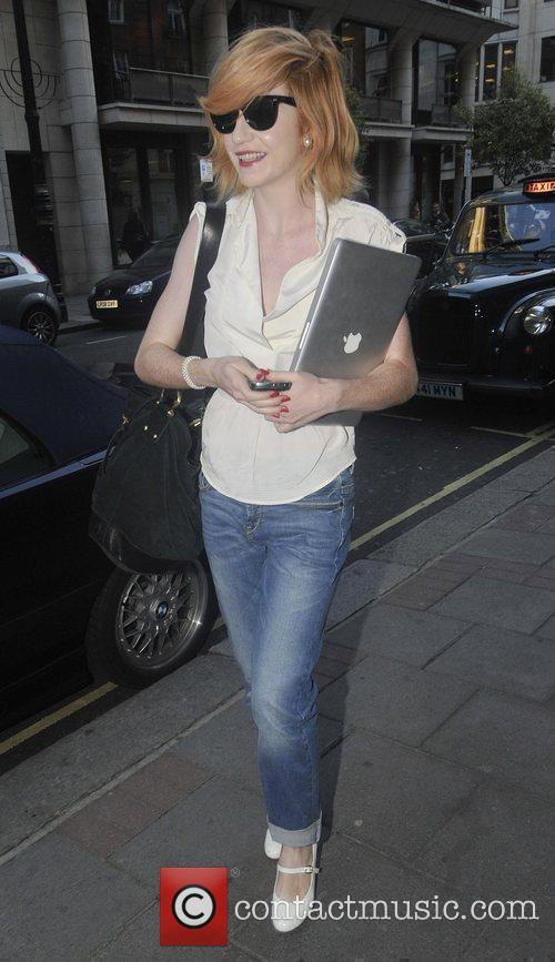 Nicola Roberts 8