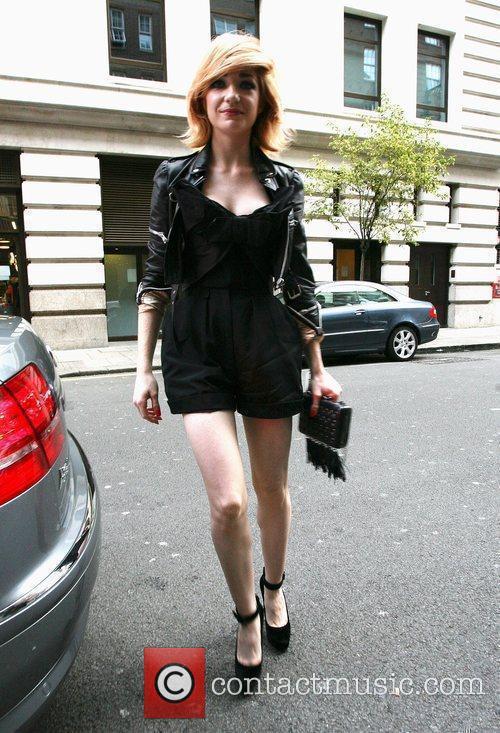 Nicola Roberts 3