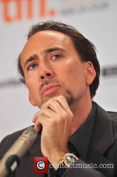 Nicolas Cage 7