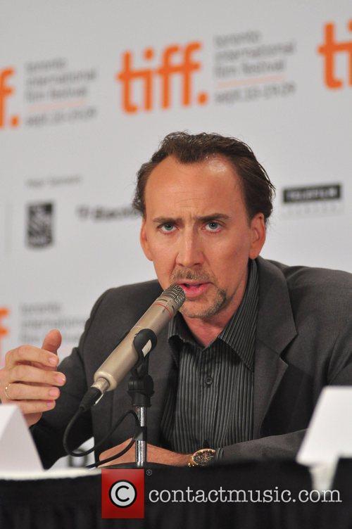 Nicolas Cage 4
