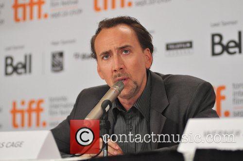Nicolas Cage 2