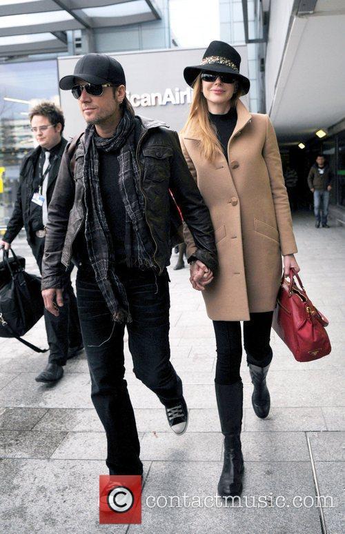 Keith Urban and Nicole Kidman 3