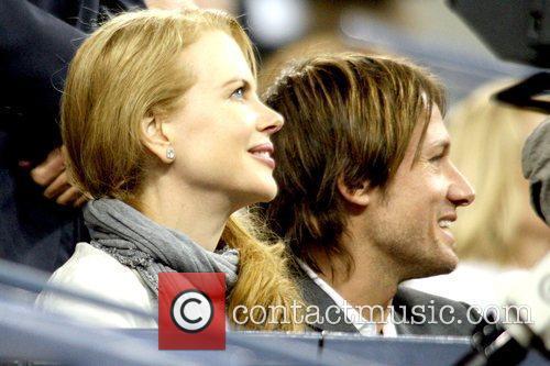 Nicole Kidman and Keith Urban 9