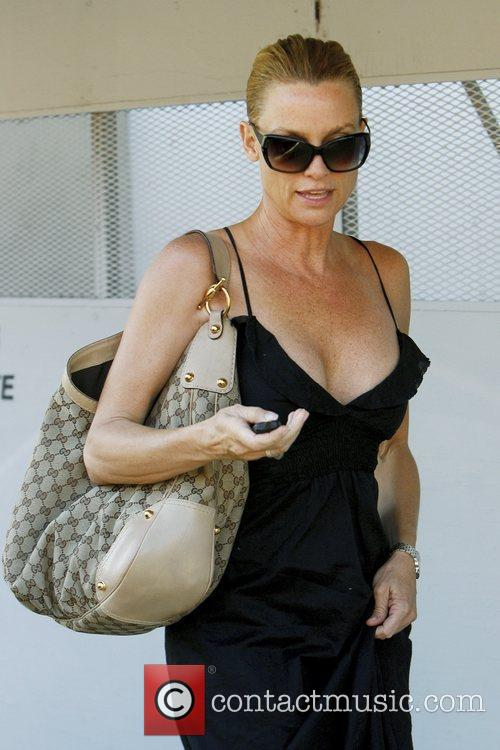 Nicollette Sheridan Out and Nicollette Sheridan 3