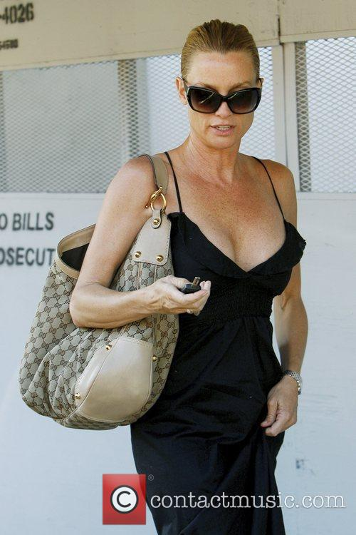 Nicollette Sheridan Out and Nicollette Sheridan 7