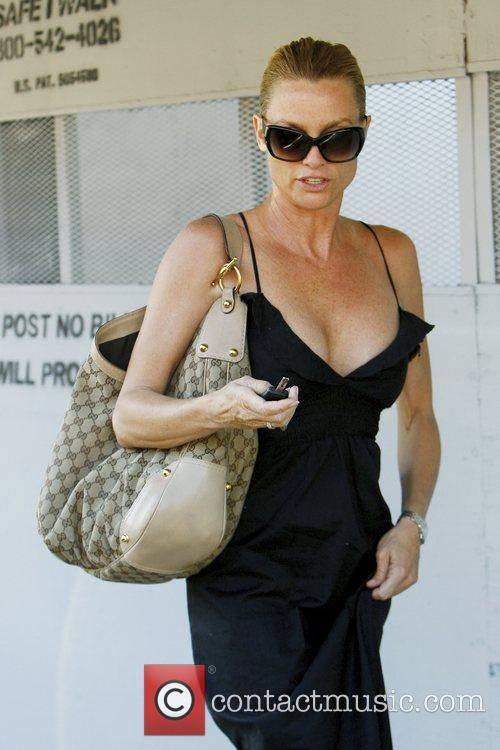 Nicollette Sheridan Out and Nicollette Sheridan 8