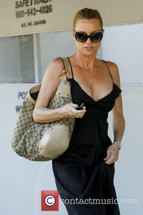 Nicollette Sheridan Out and Nicollette Sheridan 6