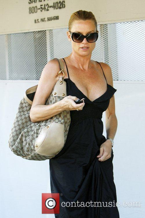 Nicollette Sheridan Out and Nicollette Sheridan 5