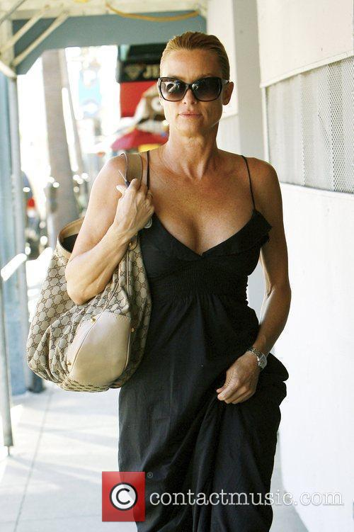 Nicollette Sheridan Out and Nicollette Sheridan 2