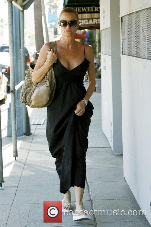 Nicollette Sheridan Out and Nicollette Sheridan 11