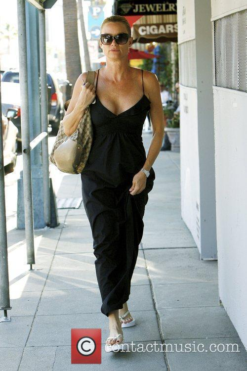 Nicollette Sheridan Out and Nicollette Sheridan 9