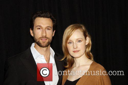 Photocall for the cast of the upcoming Broadway...