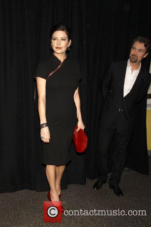 Catherine Zeta Jones and Alexander Hanson 4