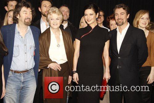 Trevor Nunn, Angela Lansbury, Catherine Zeta-Jones, Alexander Hanson...