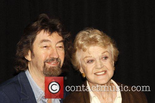 Trevor Nunn and Angela Lansbury Photocall for the...