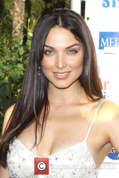Blanca Soto 'A Night Of Honor' to benefit...