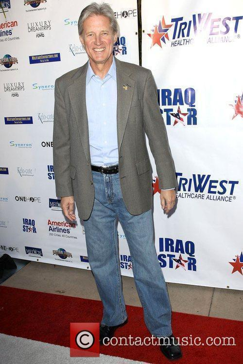 Bruce Boxleitner 'A Night Of Honor' to benefit...