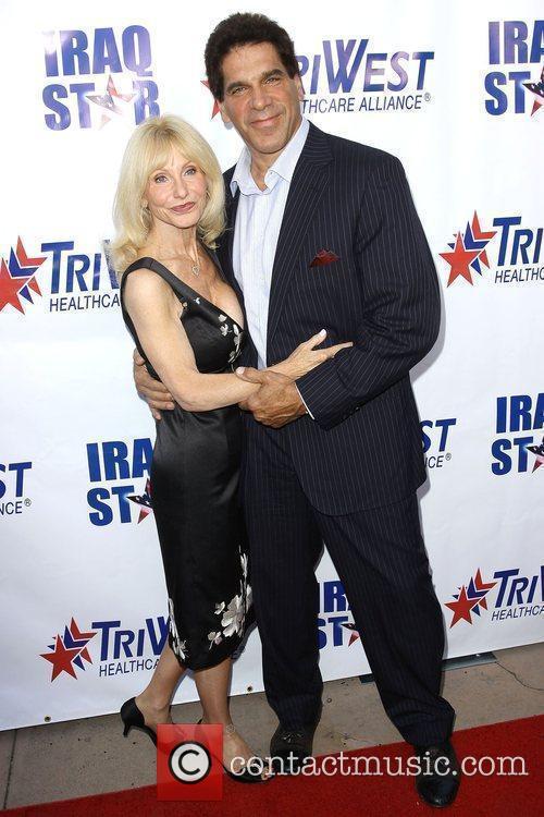 Carla Ferrigno & Lou Ferrigno 'A Night Of...