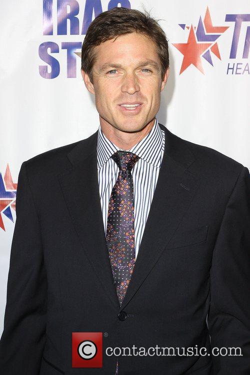 Eric Close 'A Night Of Honor' to benefit...