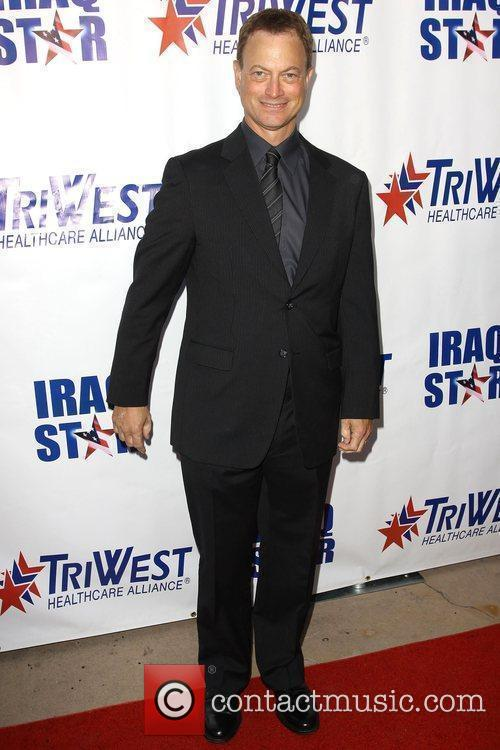 Gary Sinise 'A Night Of Honor' to benefit...
