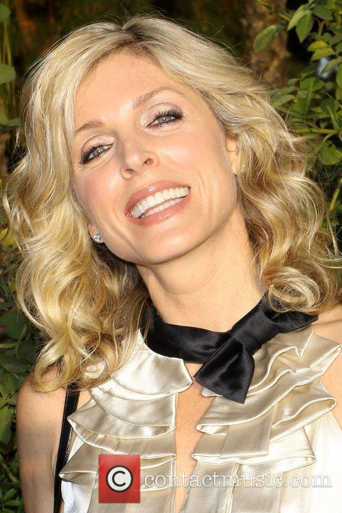 Marla Maples 'A Night Of Honor' to benefit...