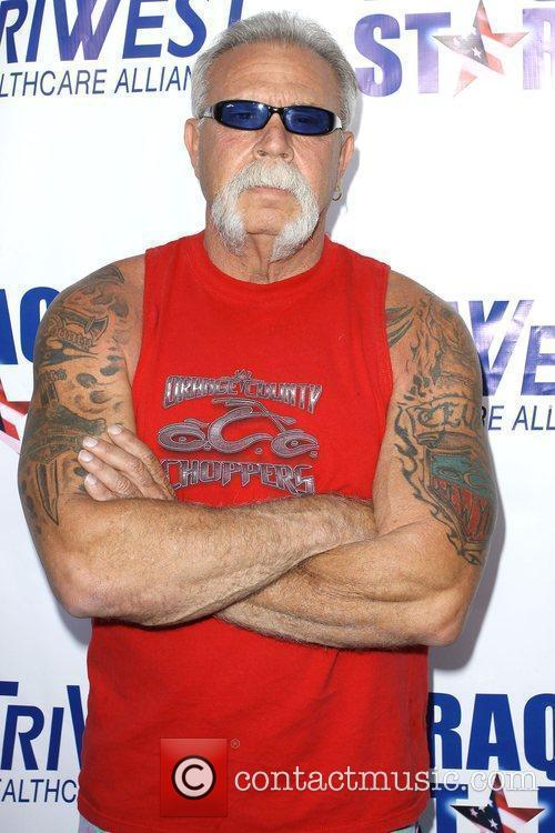 Paul Teutul 'A Night Of Honor' to benefit...