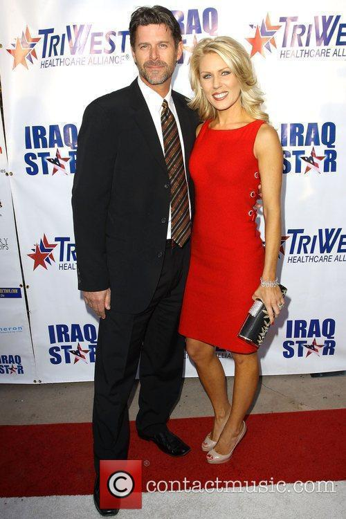Slade Smiley, Gretchen Rossi 'A Night Of Honor'...