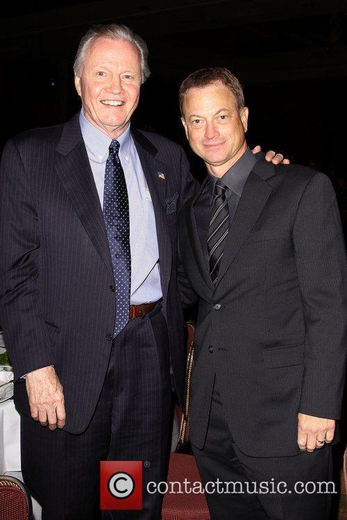 Jon Voight & Gary Sinise 'A Night Of...