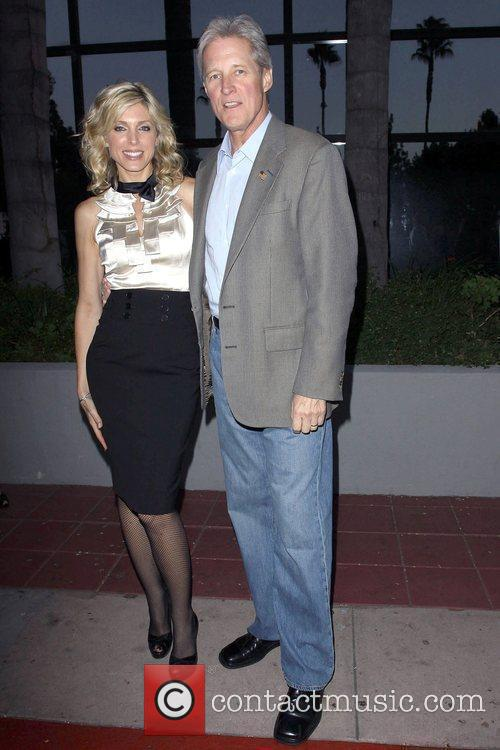 Marla Maples and Bruce Boxleitner 'A Night Of...