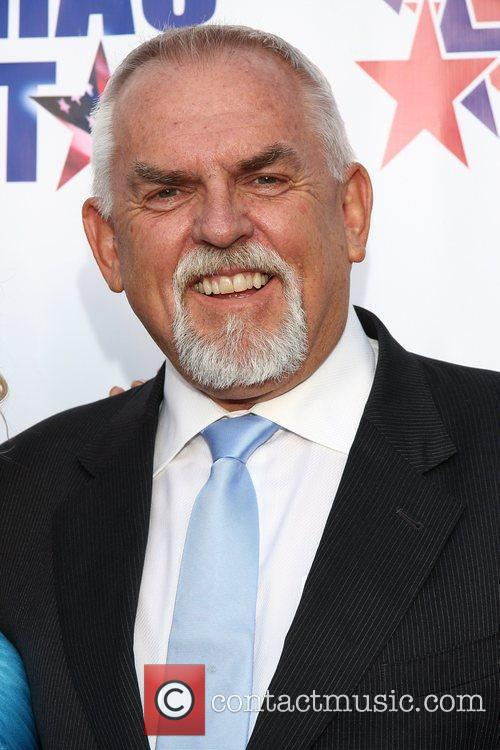 John Ratzenberger attending 'A Night of Honour' which...