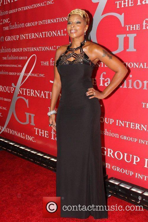 Fashion Group International's 26th annual Night Of Stars...