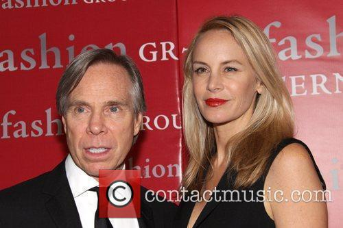 Tommy Hilfiger and Dee Ocleppo 6