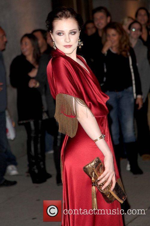 Evan Rachel Wood 4