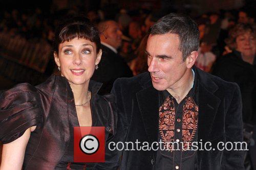 Rebecca Miller and Daniel Day Lewis Nine -...